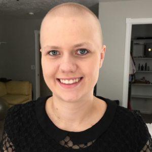 Emma Wageman - MTC Missionary Cancer