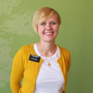 Emma Wageman Mormon.org referral center missionary
