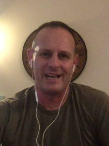 Geoffrey Allen - LDS MissionCast - Mormon Convert